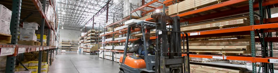 Le Warehouse Management avec SAP WM